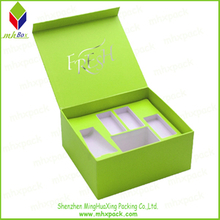 Face Cream Cosmetic Packaging Gift Folding Box
