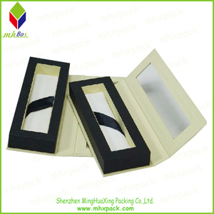 High-End Paper Pen Gift Packaging Box