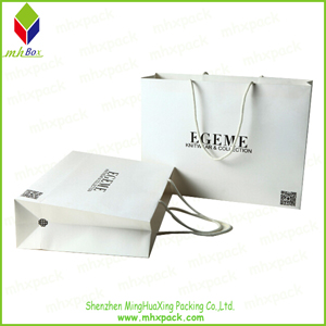 Cosmetic Packing Pape Gift Handbag