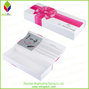 Wholesale Paper Packing Lipstick Box